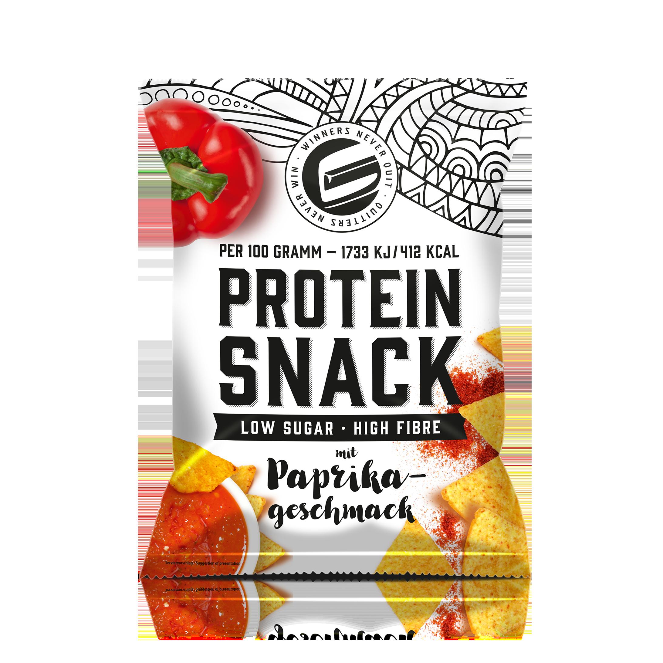 GOT7 Protein Snack Nachos, 50g
