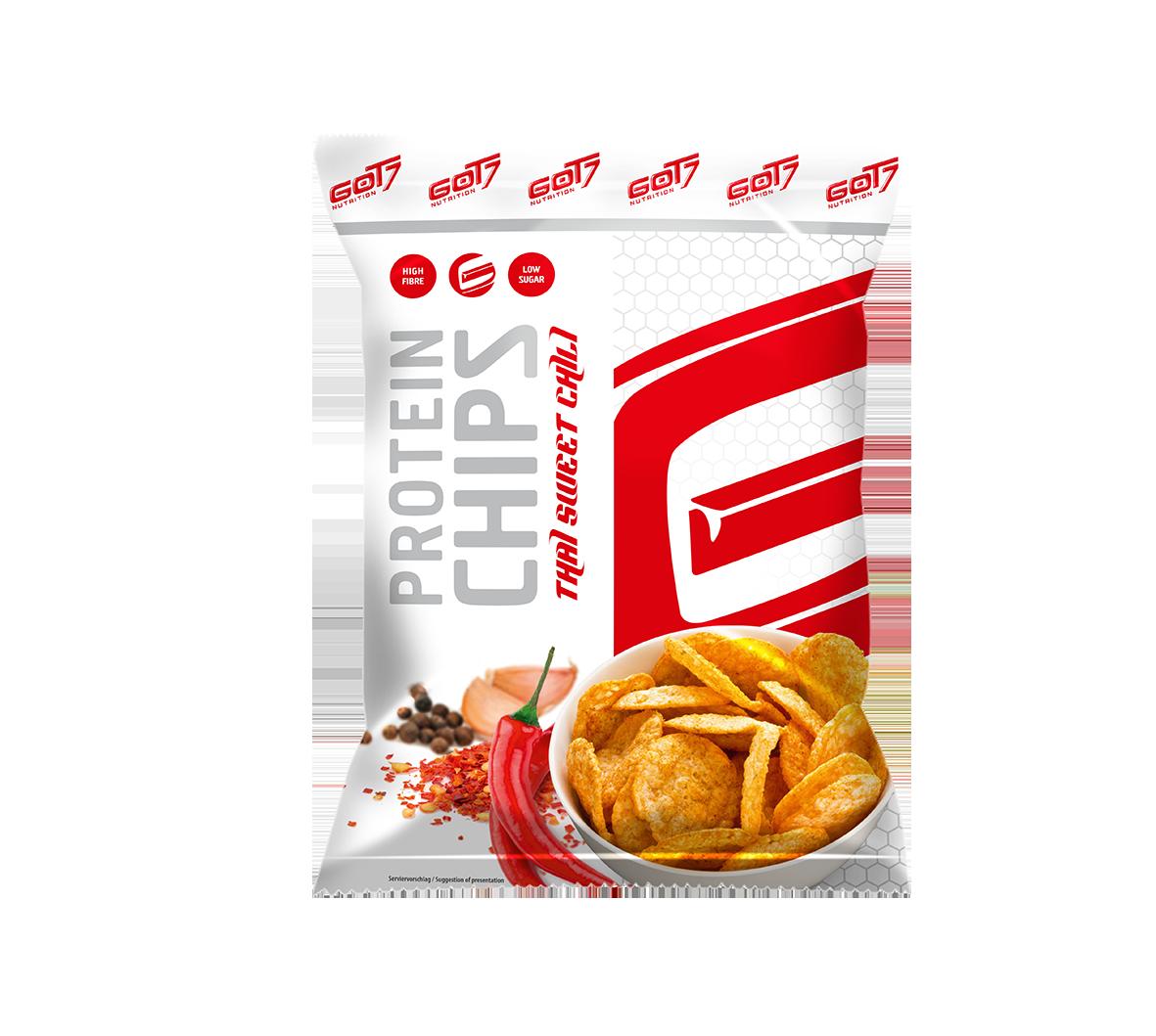 GOT7 High Protein Chips, 50g