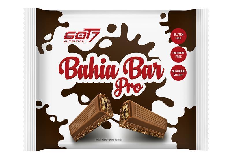 GOT7 Bahia Bar Pro, 64,5g