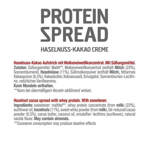GOT7 Protein Spread, 200g